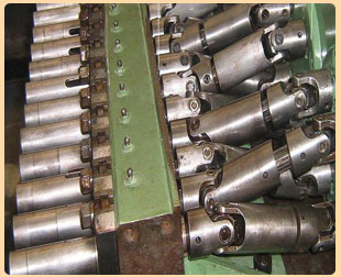 Rotar Universal Joints